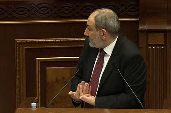 Предполагается, что защитой госграниц Армении будет заниматься не армия, а погранвойска – Пашинян