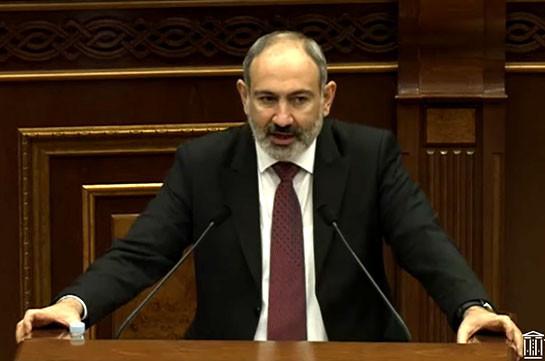 Վարչապետը շնորհավորել է Հայաստանի եզդիական համայնքին՝ Մալաքե Թաուսի տոնի առթիվ