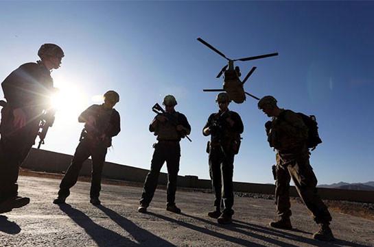Մեծ Բրիտանիան Աֆղանստանից դուրս կբերի իր գրեթե բոլոր զինվորականներին