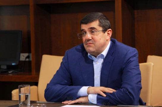 Президент Карабаха будет допрошен по делу о свержении конституционного строя