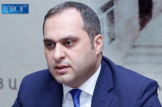 Исполнительная власть в лице премьер-министра преследует судебную власть – Ара Зограбян обратился к вопросу главы Высшего судебного совета