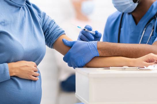Առողջապահության նախարարությունը հղիներին հորդորում է կորոնավիրուսի նշանների ի հայտ գալու դեպքում չզբաղվել ինքնաբուժմամբ