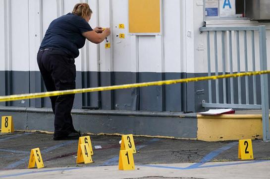 Չիկագոյում յոթնամյա աղջիկ է սպանվել ռեստորանի մոտակայքում հրաձգության հետևանքով
