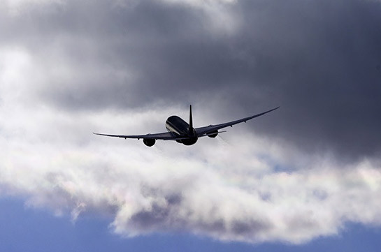Летевший из Парижа в Токио самолёт экстренно сел в Новосибирске