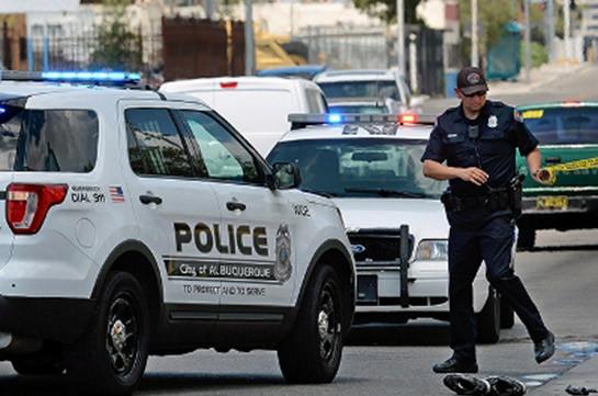 В Луизиане пять человек ранены при стрельбе