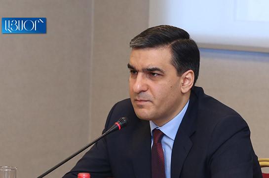 Существует текущее, открытое вооруженное противостояние – омбудсмен Армении обратился к международным структурам по вопросу пленных