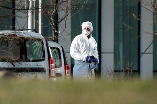 Ռուսաստանում հայտնաբերել են կորոնավիրուսի բրիտանական շտամով վարակման 192 դեպք