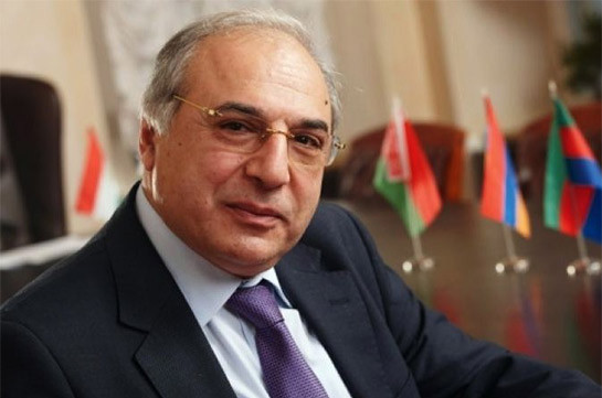 Мы имеем дело с очередным незаконным преследованием – заявление адвокатов посла Армении в Израиле