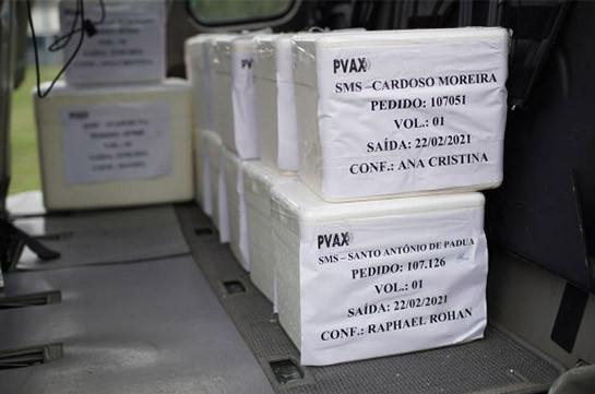 Число инфицированных коронавирусом в Грузии увеличилось за сутки на 578