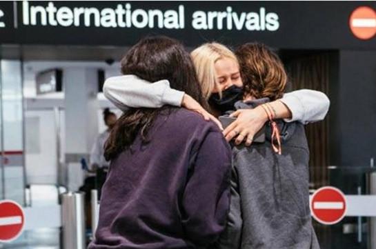Ավստրալիան և Նոր Զելանդիան վերսկսել են առանց սահմանափակումների օդային հաղորդակցությունը