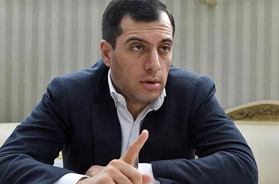 Երևանում ասուլիս տալուց հետո Արցախի ԱԻՊԾ տնօրենի տեղակալն ազատվել է աշխատանքից