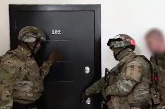 Ռուսաստանում 2020 թվականին կանխվել է 44 ահաբեկչություն
