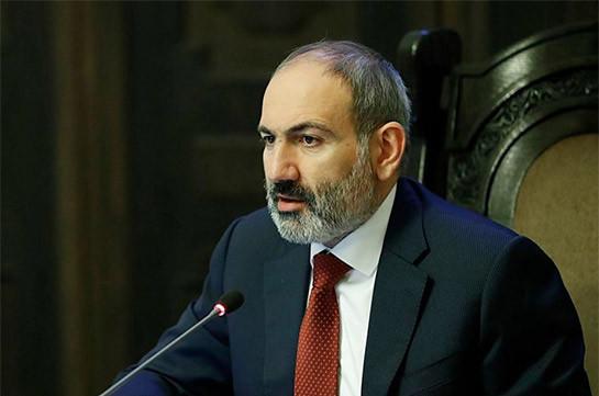 Никол Пашинян командирует Заре Синаняна в США