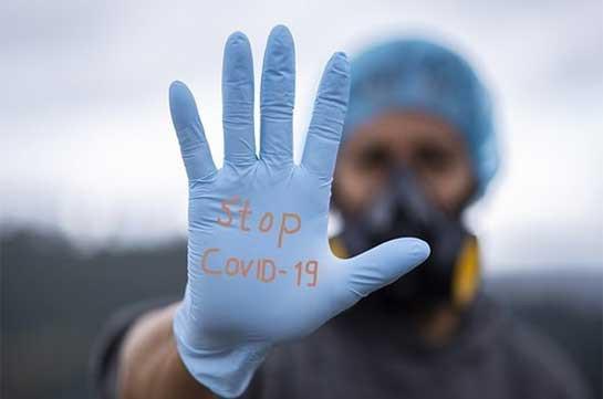 В мире больше 150 млн человек заразились COVID-19