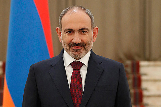 There is a future in Armenia, and we will build that bright future with energetic and creative work - Pashinyan issues message on Labor Day