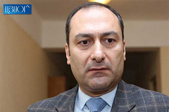 Азербайджанские военнослужащие подвергли пыткам и убили 19 армянских пленных – Артак Зейналян