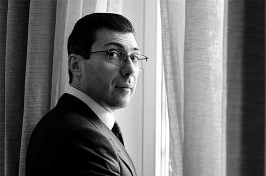 Микаэл Минасян: Единственной силой, которая встала против Никола, была пресса: Никол – порождение наших ошибок, Никол – порождение прессы, также в буквальном смысле