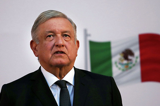 Президент Мексики извинился перед народом майя за 500 лет притеснений