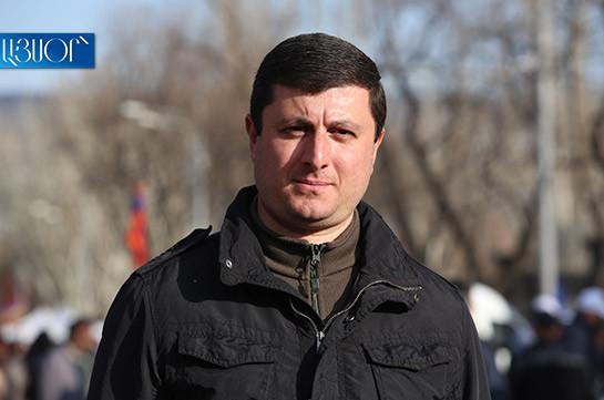 Армения и Арцах должны поспешить: Азербайджан получил стартовые преимущества в плане занятых позиций – Тигран Абрамян