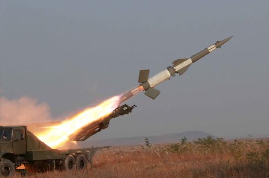 Корректировки в системе ПВО были недостаточны для полной защиты воздушного пространства – Андраник Кочарян