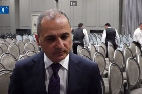 There is future without incumbent authorities – Reviving Armenia party leader