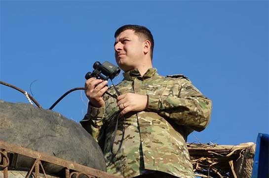 Unsolved status biggest threat to Artsakh - analyst