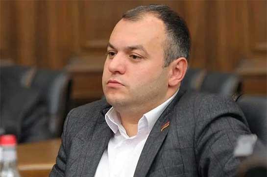 Министерство обороны Армении не занимается вопросом пленных – Hraparak.am