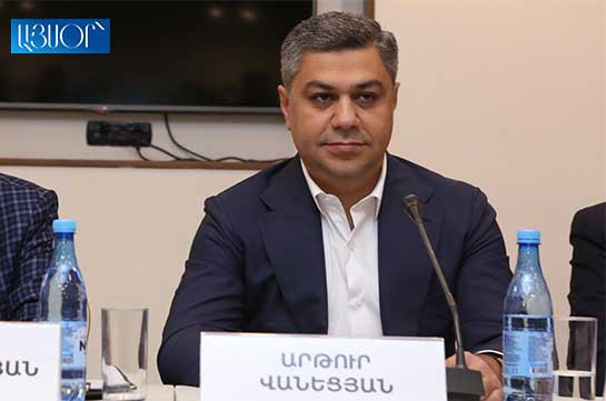 Հայաստանի անվտանգային համակարգն ու տնտեսությունը պատրաստ չեն Թուրքիայի հետ սահմանների բացմանը. Վանեցյան (Տեսանյութ)