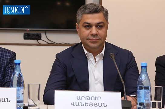 Система безопасности и экономика Армении не готовы к открытию границ с Турцией – Артур Ванецян