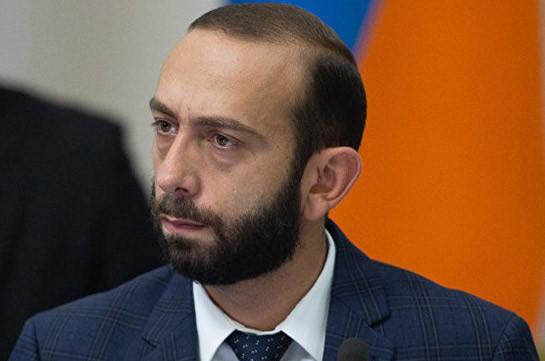 Несмотря на то, что Шуши находится под контролем Азербайджана, он должен быть одним из главных символов армянского возрождения – спикер парламента Армении
