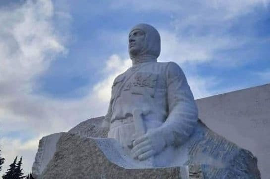Նժդեհի արձանի ապամոնտաժում, Շուշիում լայնածավալ շինարարություն, ՌԴ խաղաղապահներ. «Հենակետն» ամփոփել է իրադարձություններն Արցախում և Արցախի շուրջ