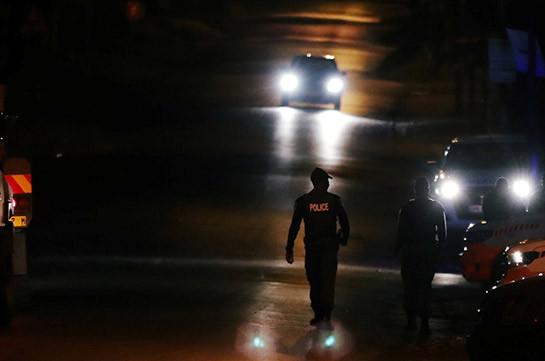 Семь человек погибли в аварии с бензовозом в ЮАР