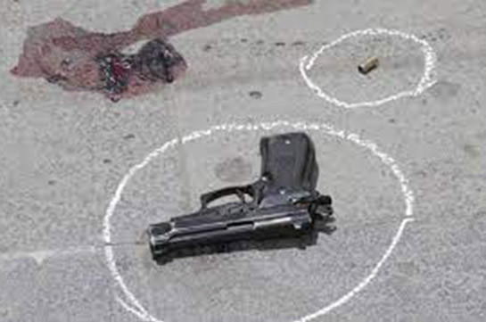 Գավառում զինված միջադեպի գործով մեղադրանք է առաջադրվել երեք անձի