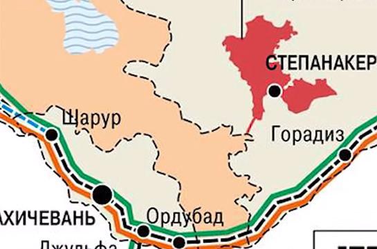 Azerbaijan needs reproduction of Armenia's incumbent authorities – analyst