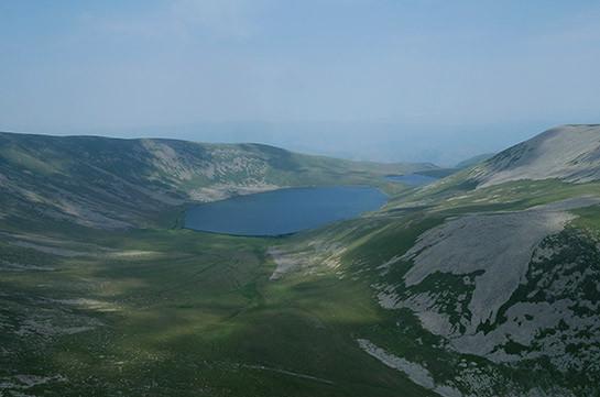 Black Lake currently under control of Azerbaijani forces – Goris deputy mayor