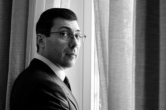 Микаэл Минасян: Никол – это перманентная война, #antinikol – возможный мир