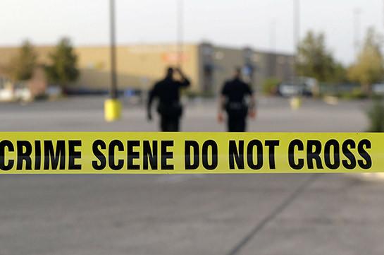 В американском штате Род-Айленд девять человек были ранены при стрельбе