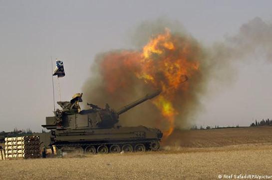 Генсек ООН призвал к прекращению боевых действий в секторе Газа и Израиле