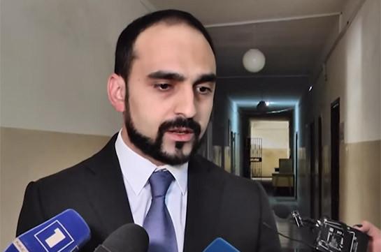Armenia officially applied to CSTO – acting Vice PM Avinyan confirms