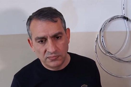 Հուսով ենք, որ բանակցային ամբողջ գործընթացը կավարտվի հայկական կողմի պահանջի անխտիր կատարմամբ. Արմեն Խաչատրյան