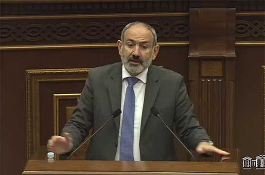 Mechanisms activated for solution of issue gives Armenia opportunity to defend its territorial integrity, sovereignty – Pashinyan