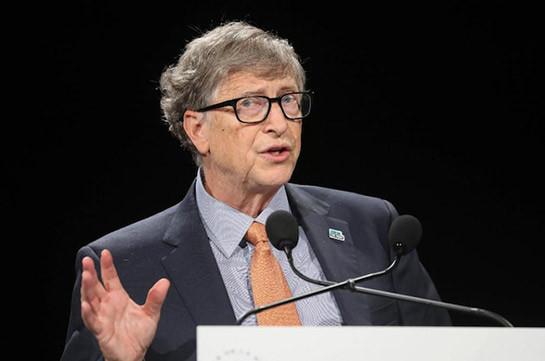 В Microsoft хотели ухода Гейтса из-за отношений с подчиненной