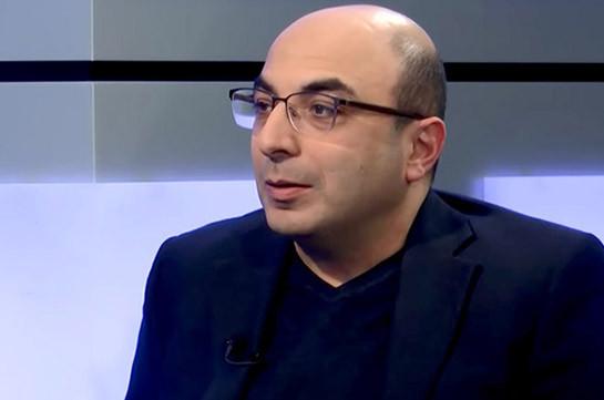 Հայաստանը՝ հովվի և չոբանի միջև. Վահե Հովհաննիսյան