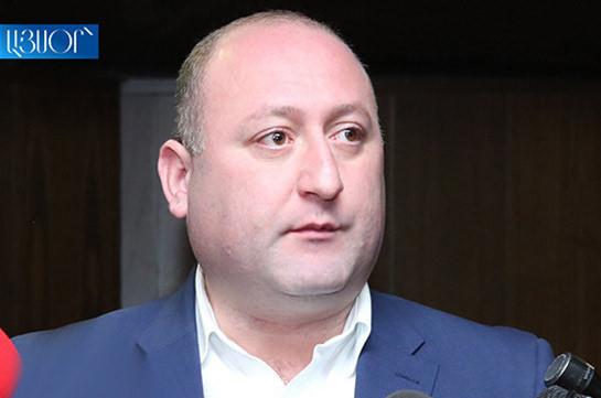 Власти Армении предательски провалили все возможности организации самообороны Армении – Сурен Саркисян
