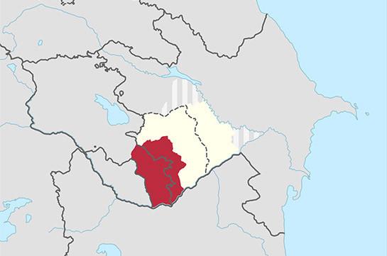 Ադրբեջանի և Հայաստանի միջև ընթանում է սահմանների հստակեցման գործընթացը. բանակցությունները շարունակվում են. Ալիև