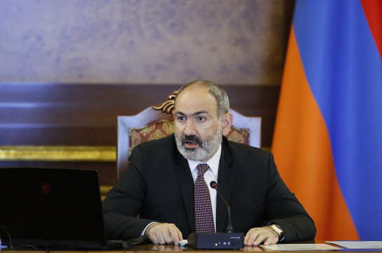 The military-political situation remains unchanged - Pashinyan