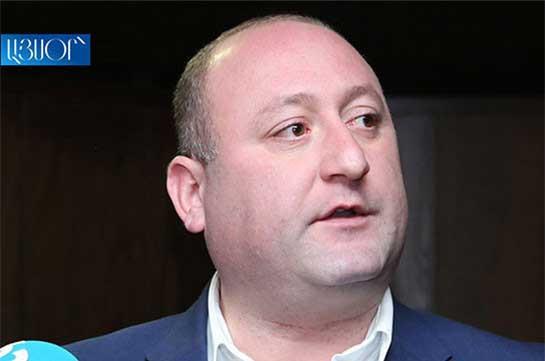 Американцы значительно активизируются в вопросе переговоров между Арменией и Азербайджаном – Сурен Саркисян