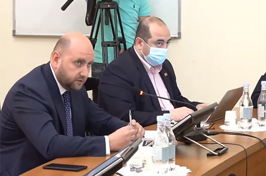 Armenian banks, loan organizations parole 2,5 billion loans to families of killed servicemen, missing and wounded – CBA chairman