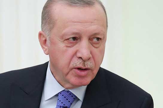 Էրդողանի հայտարարություններից հետո Թուրքիայի դեսպանը կանչվել է Ավստրիայի ԱԳՆ