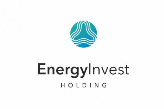«Էներգո ինվեստ հոլդինգը» զարգացնում է «կանաչ» էներգիայի արտադրությունը